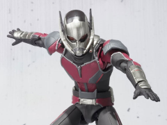 Captain America: Civil War S.H.Figuarts Ant-Man