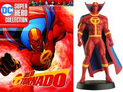 DC Superhero Best of Figure Collection #51 Red Tornado