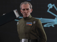 Star Wars: A New Hope MMS433 Grand Moff Tarkin 1/6th Scale Collectible Figure