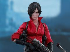 Resident Evil 6 VGM21 Ada Wong 1/6th Scale Collectible Figure