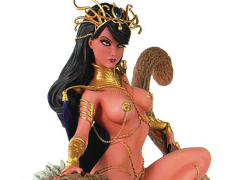 Warlord of Mars Women of Dynamite Dejah Thoris Statue (Campbell)