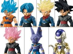 Dragon Ball Super Adverge Volume 4 Box of 10 Figures