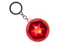 Star Wars Empire LED Keychain