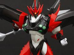 Space Knight Tekkaman Blade Tekkaman Evil Poseable Figure