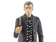 "Doctor Who 5.5"" Series Figure - 12th Doctor in Polka Dot Shirt"