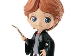 Harry Potter Q Posket Ron Weasley (Pearl Ver.)