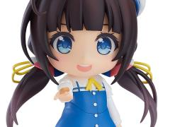 The Ryuo's Work is Never Done Nendoroid No.897 Ai Hinatsuru