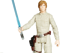 "Star Wars 3.75"" Jungle and Space Luke Skywalker (Empire Strikes Back)"