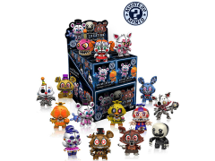 Five Nights at Freddy's Sister Location Mystery Minis Box of 12 Figures