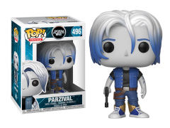 Pop! Movies: Ready Player One - Parzival