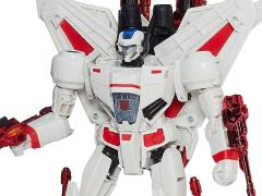 Transformers Thrilling 30 Leader Jetfire