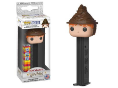 Pop! PEZ: Harry Potter - Ron Weasley