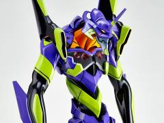 Evangelion Mega Sofubi Advance MSA003 Evangelion Unit-01 (Test Type)