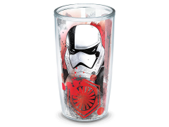 Star Wars Trooper 16 oz Tumbler (The Last Jedi)