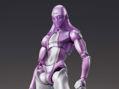 JoJo's Bizarre Adventure Super Action Statue Moody Jazz