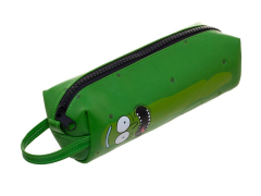 Rick and Morty Pickle Rick Pencil Case