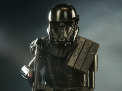 Star Wars Premium Format Death Trooper Specialist (Rogue One)
