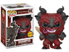 Pop! Holidays: Krampus (Chase)