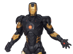 Avengers Marvel Legends Infinite Series Marvel Now Iron Man (Hulkbuster BAF)