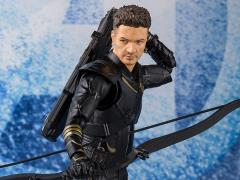 Avengers: Endgame S.H.Figuarts Hawkeye Exclusive