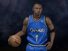 "NBA Real Masterpiece Anfernee ""Penny"" Hardaway 1/6 Scale Figure"