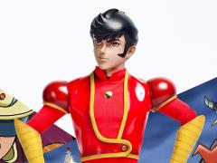 Mazinger Z Koji Kabuto 1/6 Scale Collectible Figure