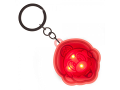 Super Mario Bros. Mario LED Keychain