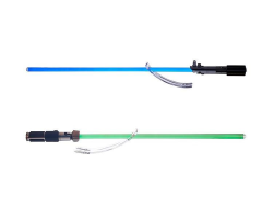 Star Wars: The Black Series Force FX Lightsaber Wave 1 Set of 2