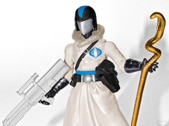 G.I. Joe Cobra Commander Subscription Figure 7.0