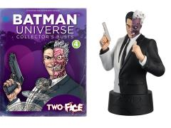 DC Batman Universe Bust Collection #4 Two-Face
