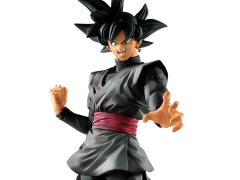 Dragon Ball Legends Collab Goku Black