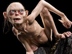 Lord of The Rings Masters Collection Gollum 1/3 Scale Statue