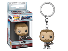 Pocket Pop! Keychain: Avengers: Endgame - Thor