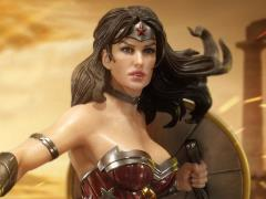 Justice League: New 52 Wonder Woman Statue