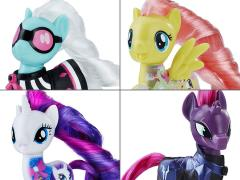 My Little Pony: The Movie Pony Friends Set of 4 Figures