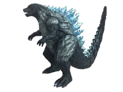 Godzilla: Planet of the Monsters Monster King Series Godzilla (Heat Ray Radiation Painting Ver.) Exclusive