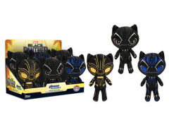 Hero Plushies: Black Panther Box of 6