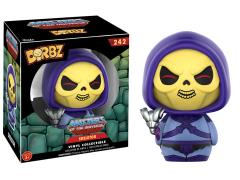 Dorbz: Masters of the Universe Skeletor