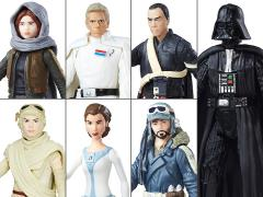 "Star Wars Universe 3.75"" Figure Wave 02 - Set of 7"