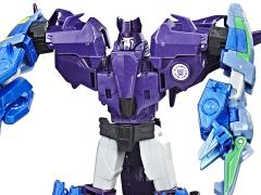 Transformers Robots in Disguise Combiner Force Team Combiner Galvatronus