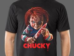 Child's Play Chucky T-Shirt