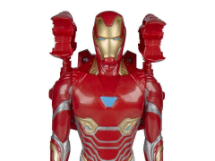 Avengers: Infinity War Titan Hero Power FX Iron Man