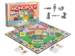 Monopoly: Rugrats