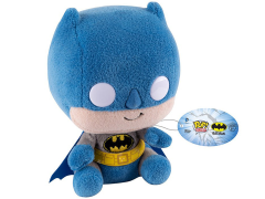 Pop! Plush Heroes: Batman
