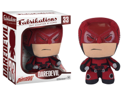 Fabrikations: Marvel - Daredevil
