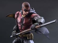 Batman Arkham Knight Play Arts Kai Robin