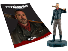 The Walking Dead Collector's Models - #26 Negan