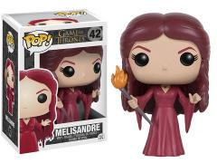 Pop! TV: Game of Thrones - Melisandre