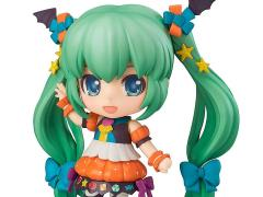 Vocaloid Nendoroid Co-de Sweet Pumpkin Hatsune Miku (Sega Feature)