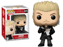 Pop! Movies: The Lost Boys - David